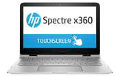 HP Spectre X360 13 4133NF TOUCH